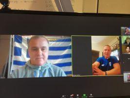 1η Ελληνογαλλική Ολυμπιακή Εβδομάδα