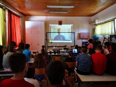 Ολυμπιακή Εβδομάδα – Δημοτικό Σχολείο Σελιανιτίκων