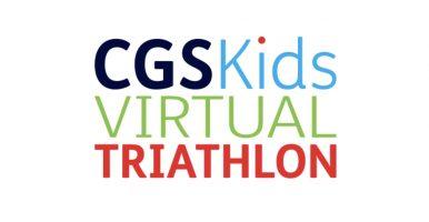 Ολυμπιακη Ημερα 2021 – CGS Kids Virtual Triathlon Campaign